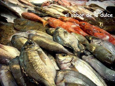 pescado plaza