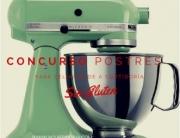 II concurso postres sin gluten